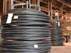 写真:冷間圧造用炭素鋼線・機械構造用炭素鋼線・冷間圧造用合金鋼線