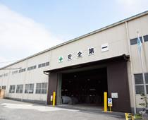 写真:本社工場