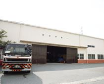 写真:第1工場
