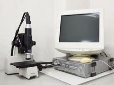 写真:光学顕微鏡